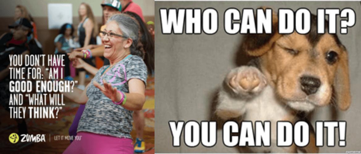 Zumba – jak ji cvičit a co si obléct 83f844c7320