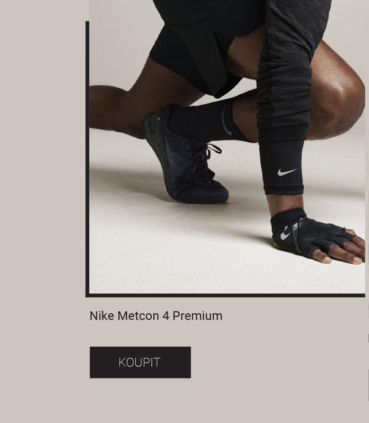 Nike Metcon 4 Premium