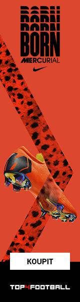 Nike Born orange