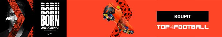Nike Orange Born