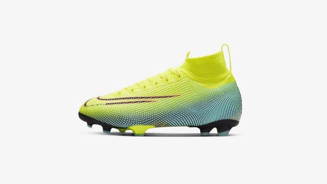 Nike nike mercurial vapor x cr7 fg (gyerek) | Football Factor