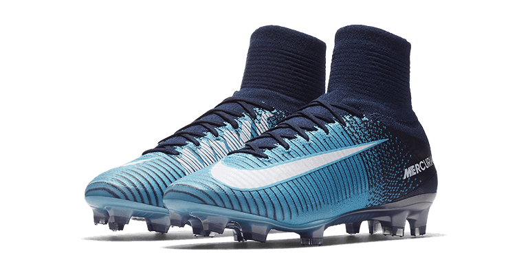 mercurial ice