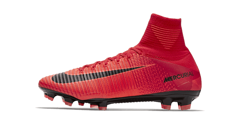 mercurial fire