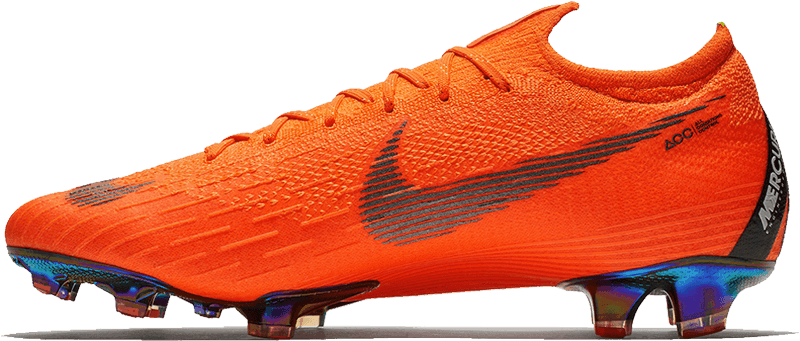 mercurial orange