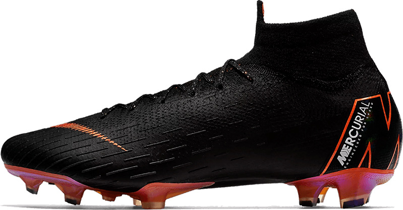 mercurial black