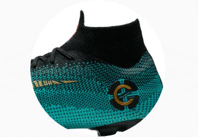 Nike CR7 360