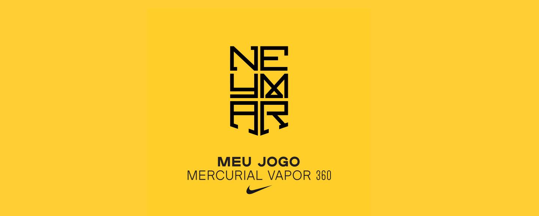 nike neymar jr