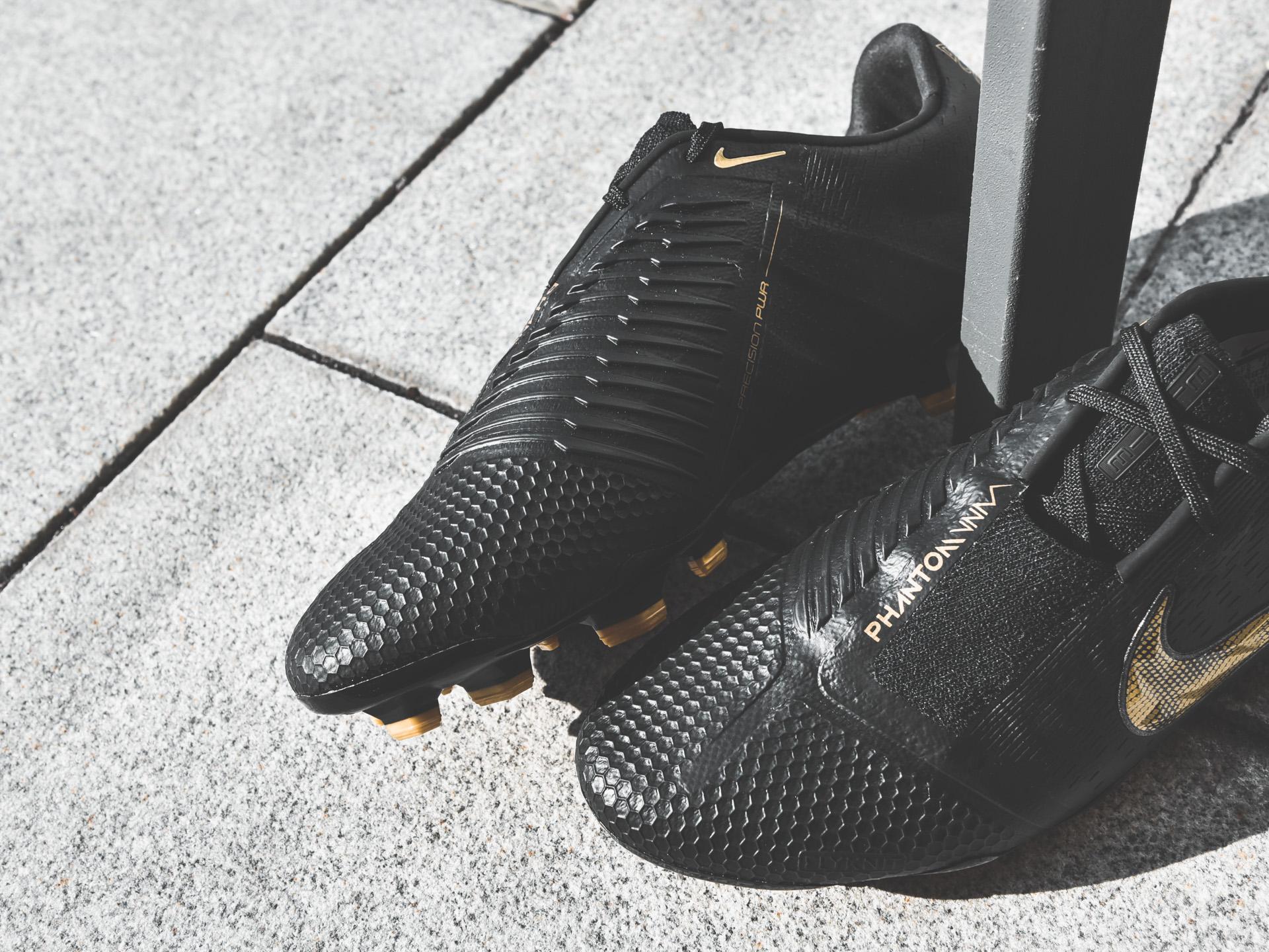 6ec82745877 Nike Black Lux Pack - Top4Football.com