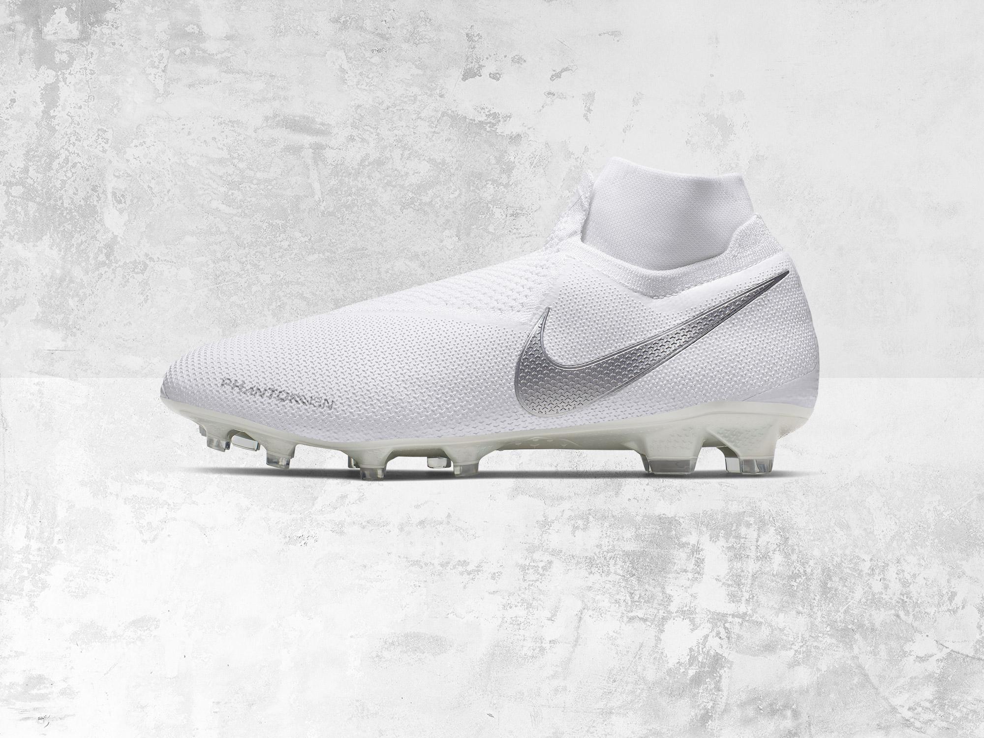 """Nike Phantom Vision """"Nuovo White"""""""