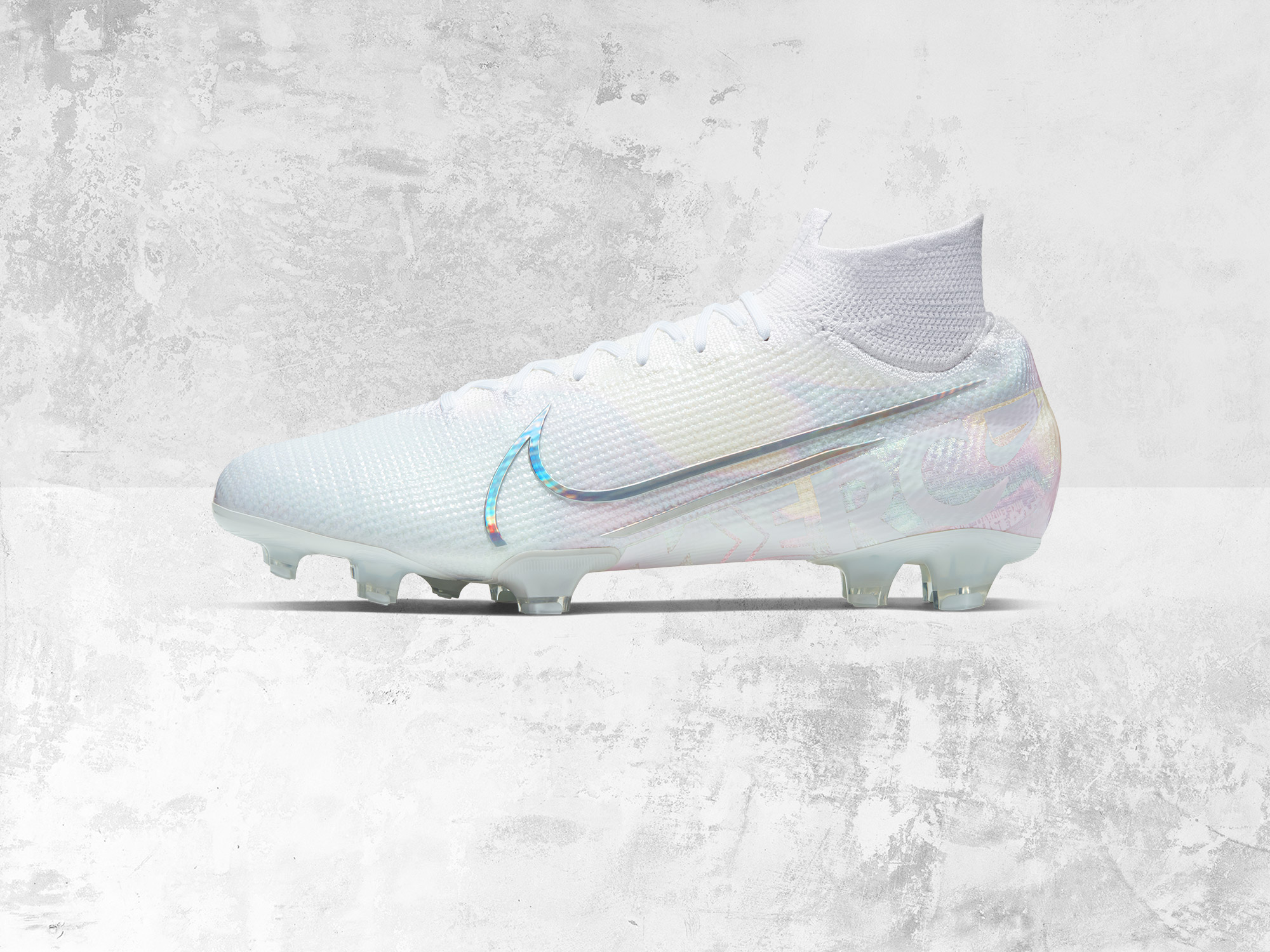 """Nike Mercurial Superfly """"Nuovo White"""""""