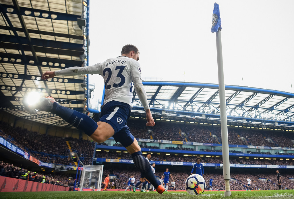 Top4 zaujímavosti z Premier league