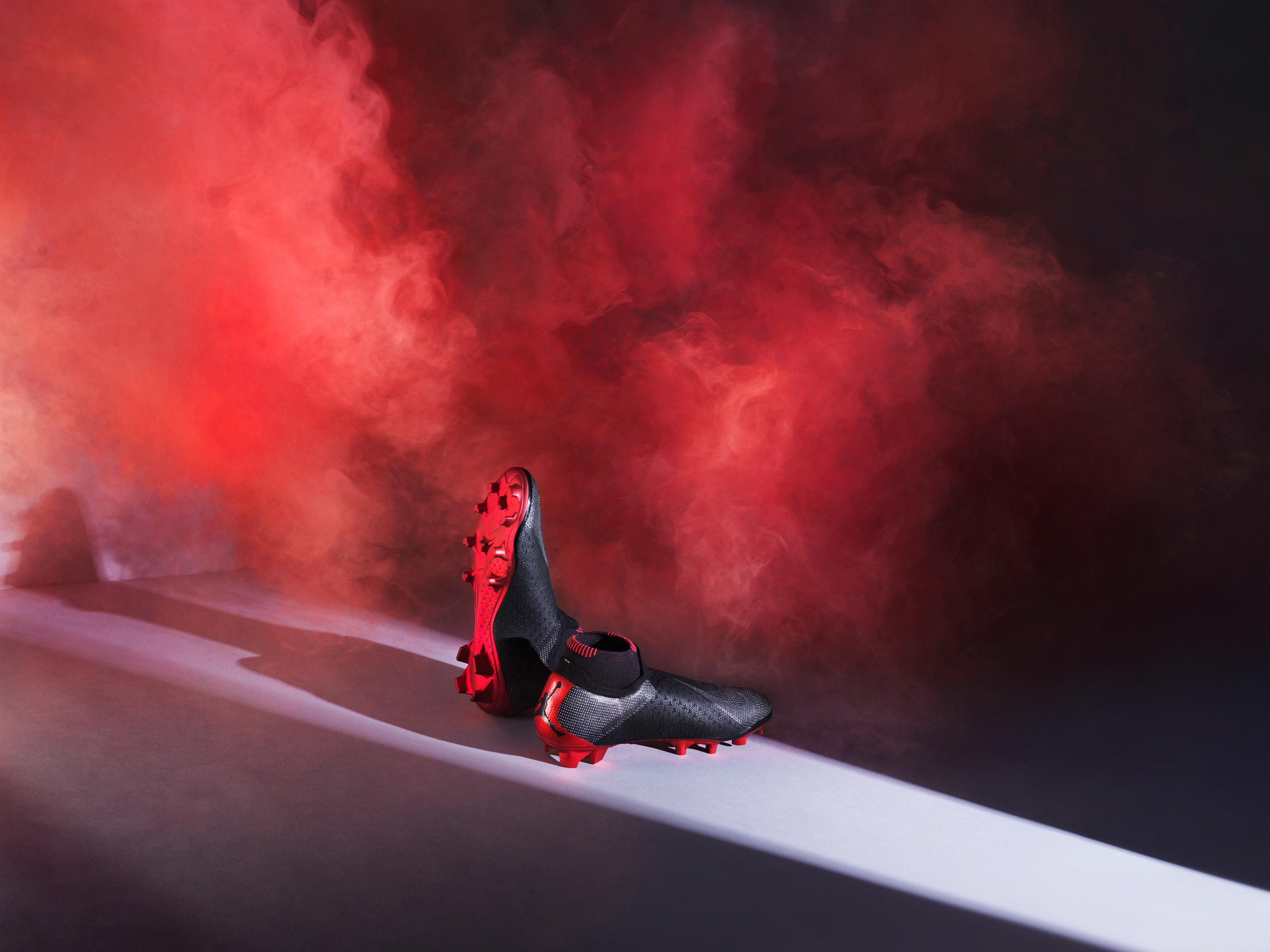 """Nike Phantom Vision """"Jordan x PSG"""""""