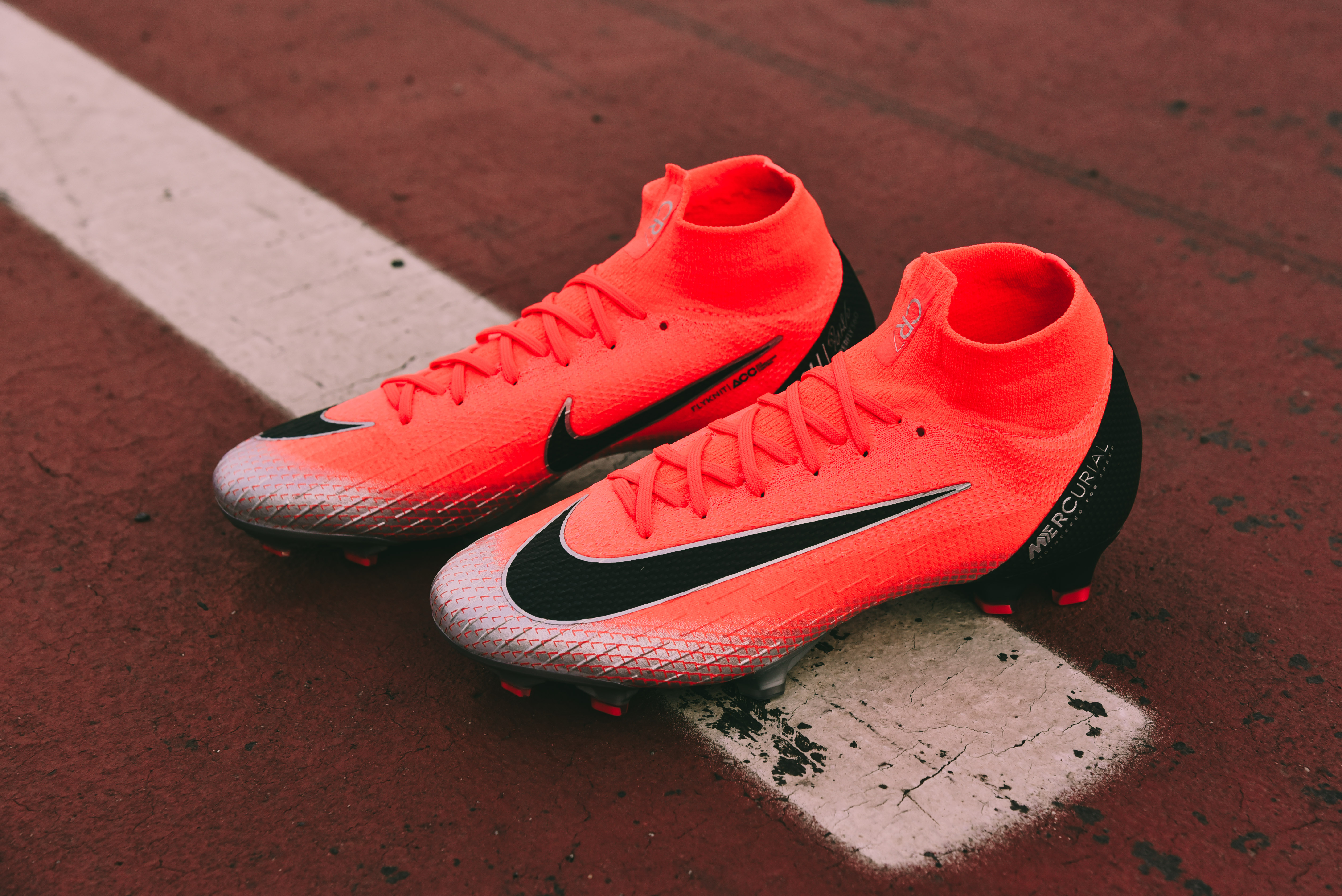 "Nike Mercurial Superfly 360 CR7 ""Chapter 7"""
