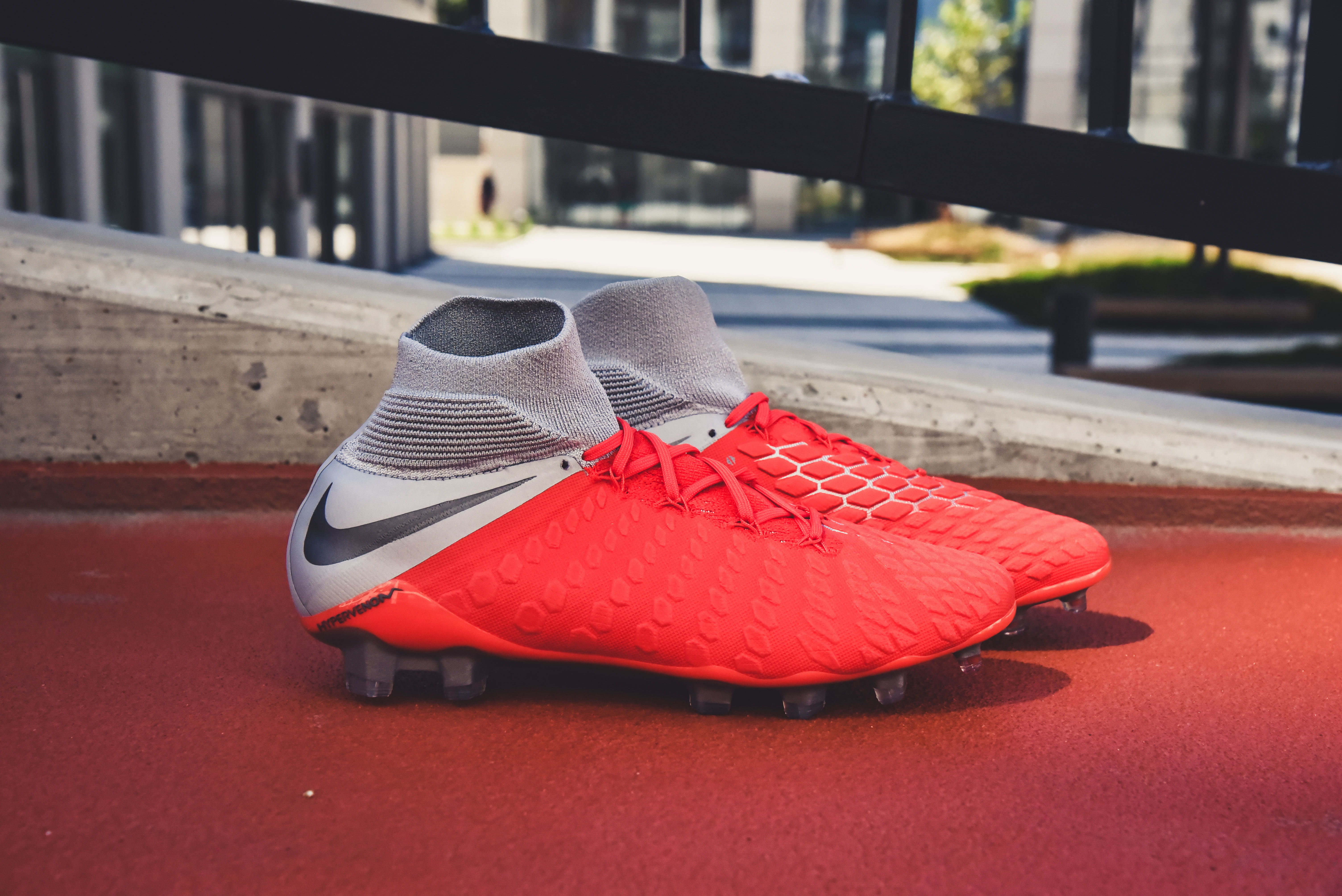 "Nike Hypervenom Phantom ""Raised on concrete"""
