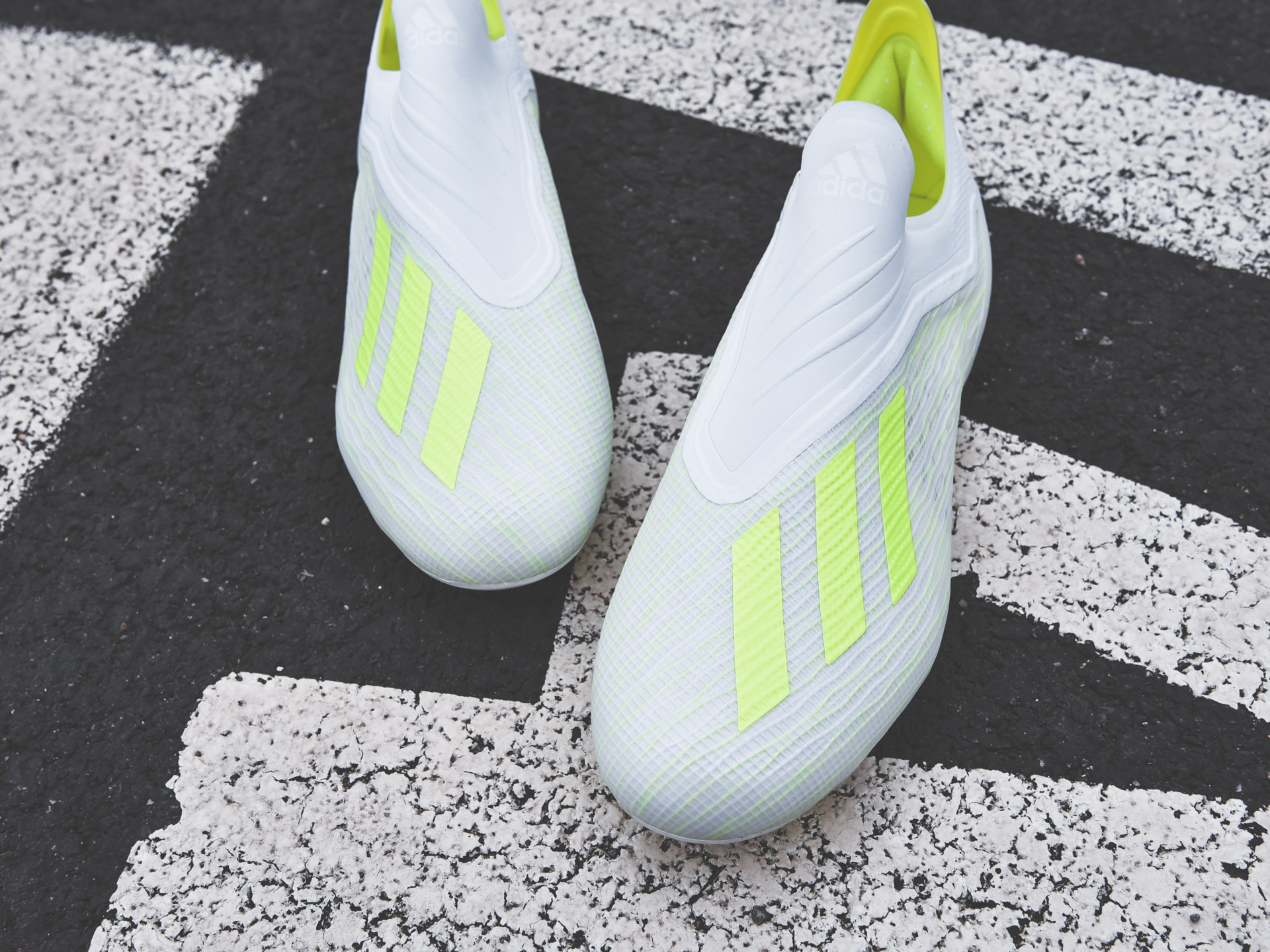 "adidas X 18+ ""Virtuso pack"""