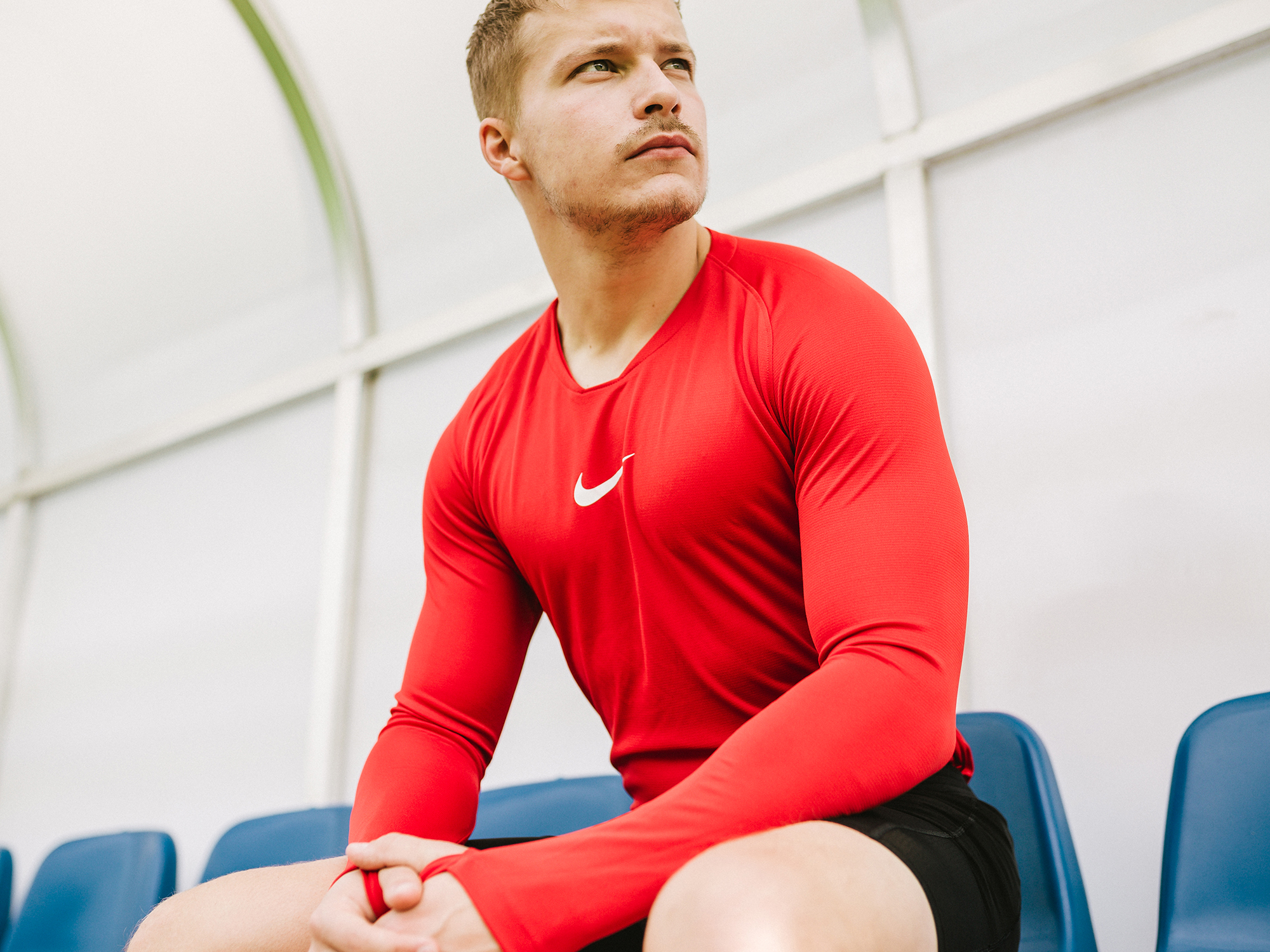 Get ready for winter with base layer