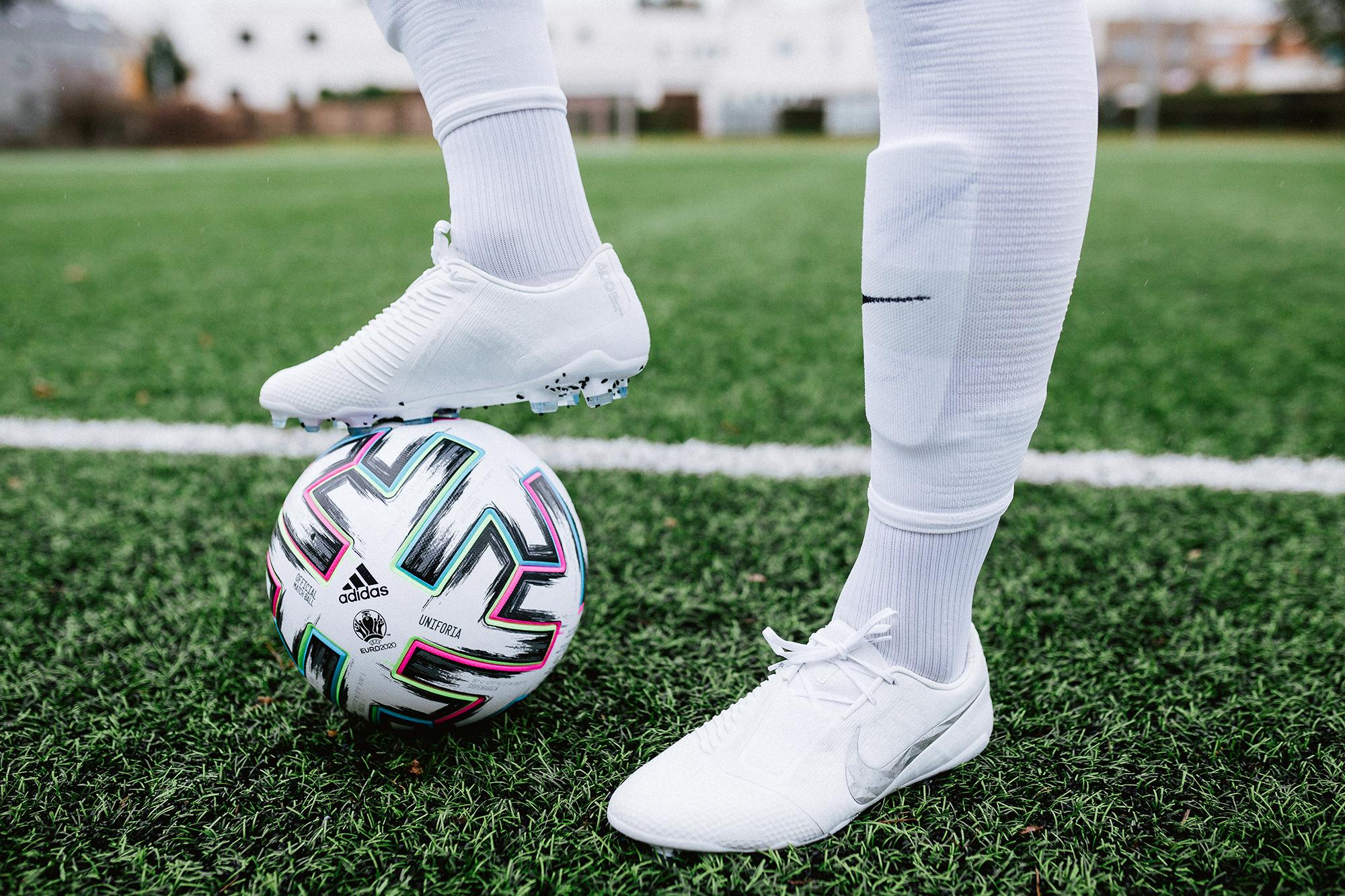 Vybav se na sezónu s novými míči