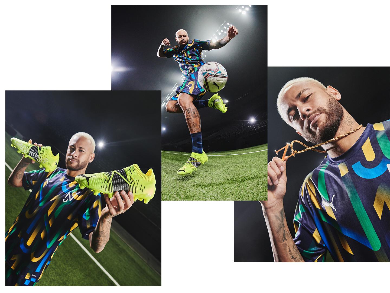 Neymar Puma Future Z