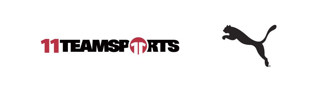 11Teamsports x Puma
