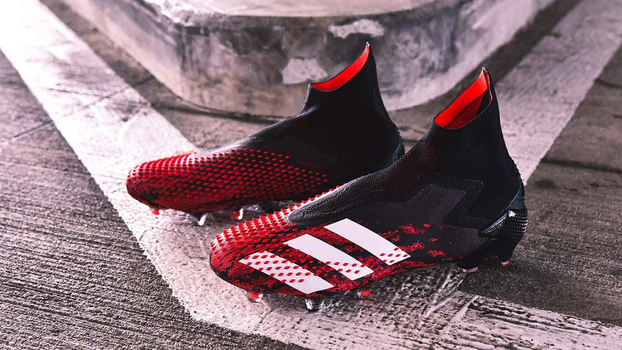 Adidas Predator 20+ Mutator Top4Football.it