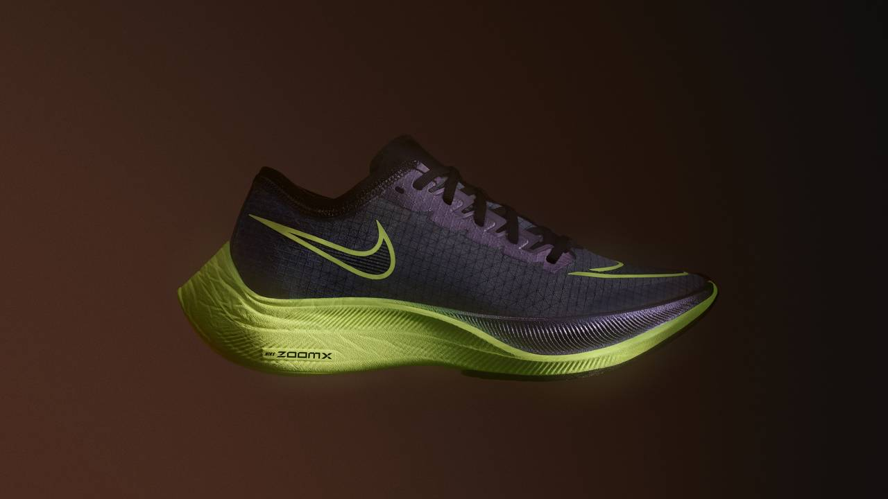 chaussures nike vaporfly homme