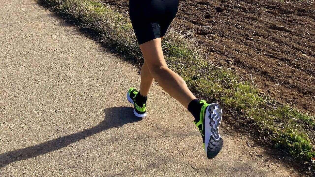 React Infinity Run 2 Review: Chemi testet seine neuen Nike-Laufschuhe -  Top4Running.de