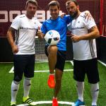 TOP4FOOTBALL TV - DÍL DEVÁTÝ