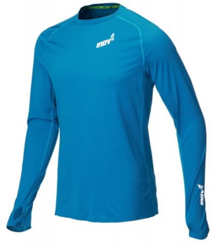 Long-sleeve T-shirt INOV-8 INOV-8 BASE ELITE LS M T-shirt