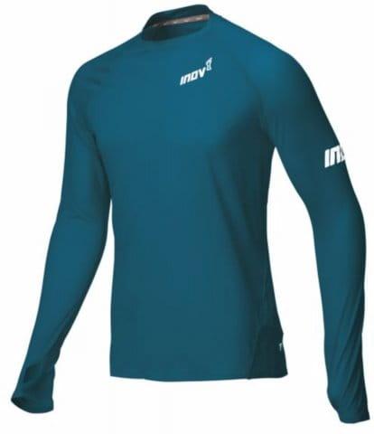 Tricou cu maneca lunga INOV-8 INOV-8 BASE ELITE LS M T-shirt