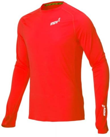 Langarm-T-Shirt INOV-8 INOV-8 BASE ELITE LS M T-shirt