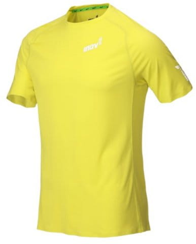 Tee-shirt INOV-8 INOV-8 BASE ELITE SS T-shirt M
