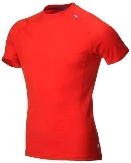 T-shirt INOV-8 AT/C MERINO SS