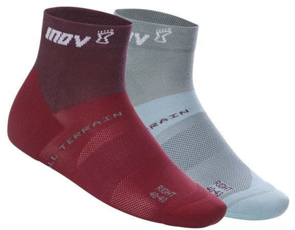 Socken INOV-8 ALL TERRAIN SOCK mid