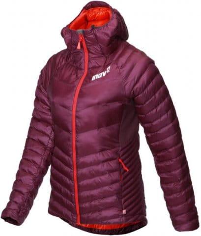 Dámská běžecká bunda Inov-8 Thermoshell Pro