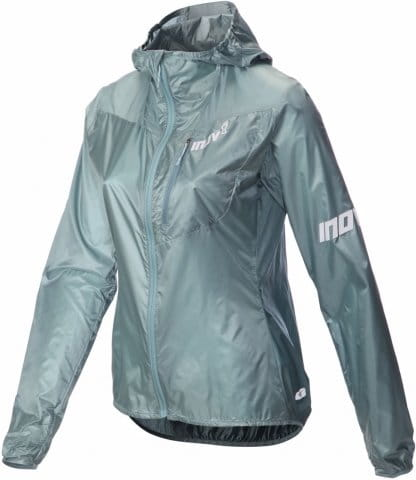 Hooded jacket INOV-8 INOV-8 WINDSHELL FZ Jacket