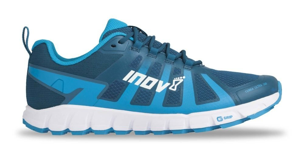 Bežecké topánky INOV-8 TERRA ULTRA 260 (S)