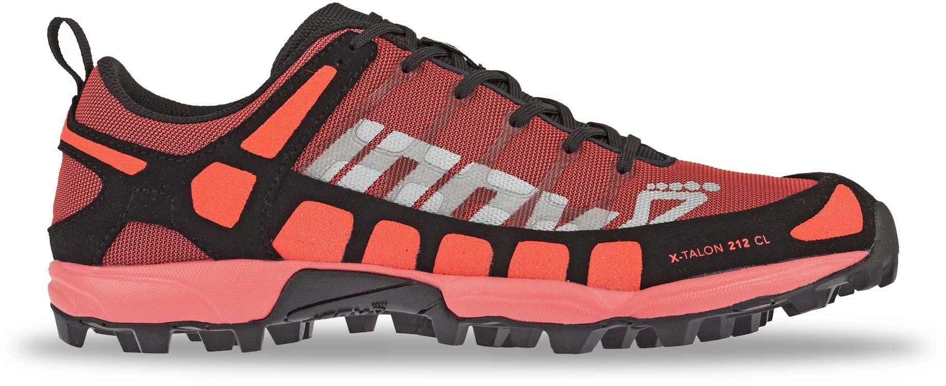 Dámská trailová obuv Inov-8 X-Talon Classic 212