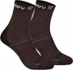 Ponožky INOV-8 MERINO LITE SOCK