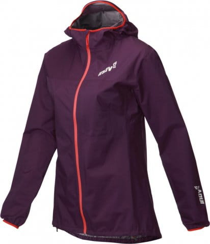 Hooded jacket INOV-8 INOV-8 TRAILSHELL FZ Jacket