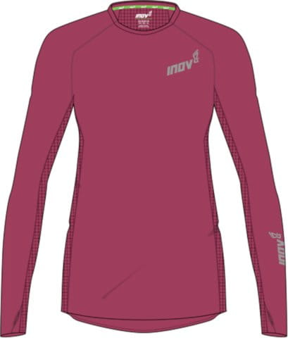INOV-8 BASE ELITE LS W T-shirt
