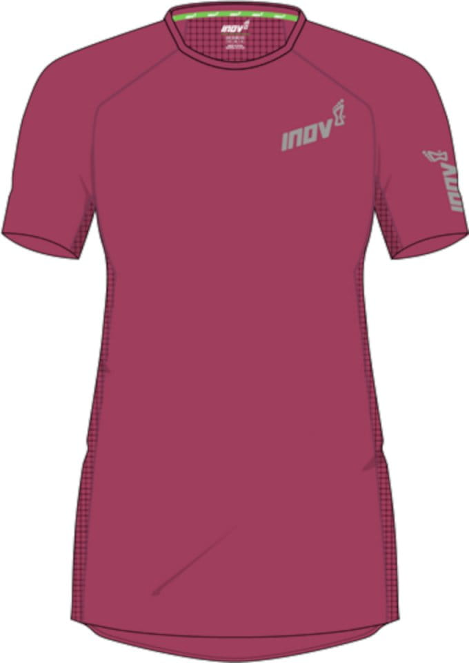 Majica INOV-8 INOV-8 BASE ELITE SS T-shirt W
