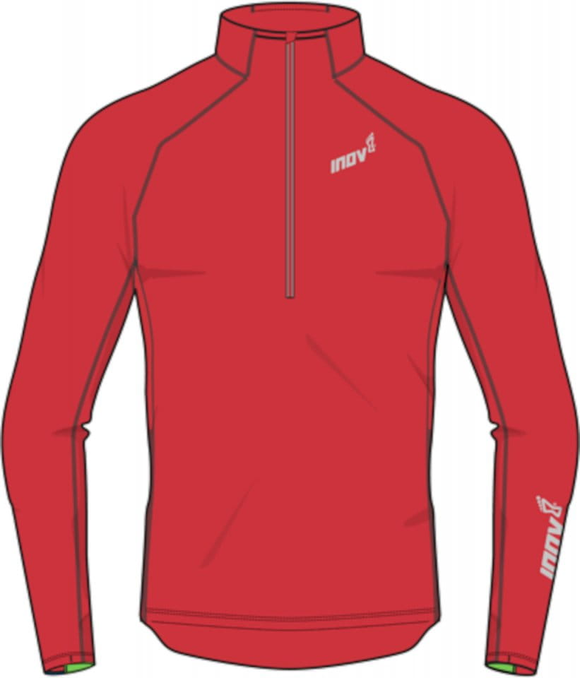 Felpe INOV-8 Sweatshirt INOV-8 TECHNICAL MID HZ M