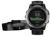 Garmin fenix3 Gray Performer