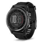 Garmin fenix3 Shapphire (Grey) Optik