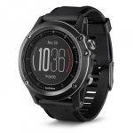 Hodinky Garmin Garmin fenix3 Shapphire (Grey) Optik