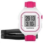 Hodinky Garmin Forerunner 25 HR White/Pink