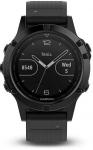 Hodinky GARMIN fenix5 Sapphire black Optic – 1
