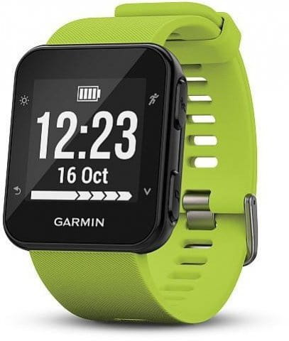 Ručni sat Garmin Forerunner 35 Optic Green