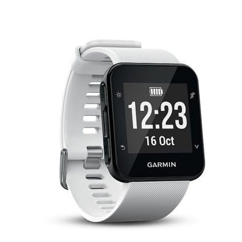 Hodinky Garmin Forerunner 35 Optic White