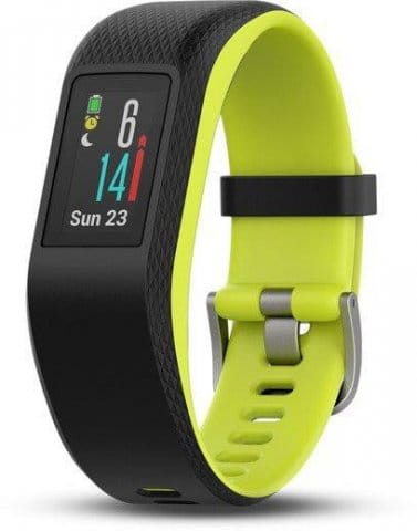Bracelet Garmin GARMIN VIVOSPORT OPTIC LIMELIGHT